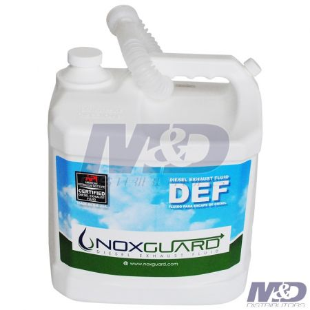 Transliquid Technologies 2.5 Gallon Noxguard Diesel Exhaust Fluid (DEF)