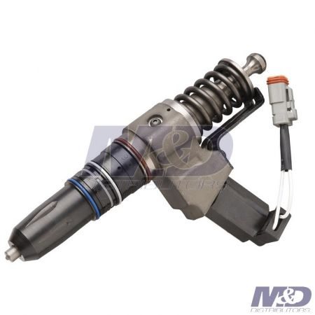 Delphi Remanufactured Celect Injector