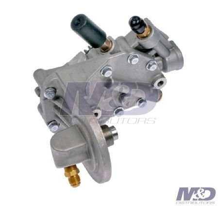 Dorman Fuel Supply Pump