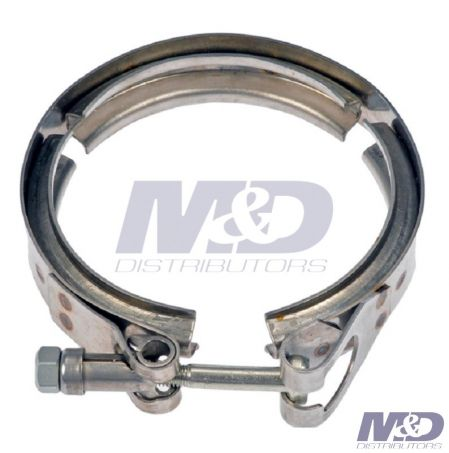 Dorman CLAMP TURBO TO EXHAUST PIPE 7.3L FORD POWER STROKE 1994 - 1997
