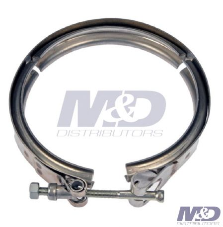 Dorman CLAMP TURBO TO EXHAUST PIPE 5.9L DODGE RAM 2004 - 2009