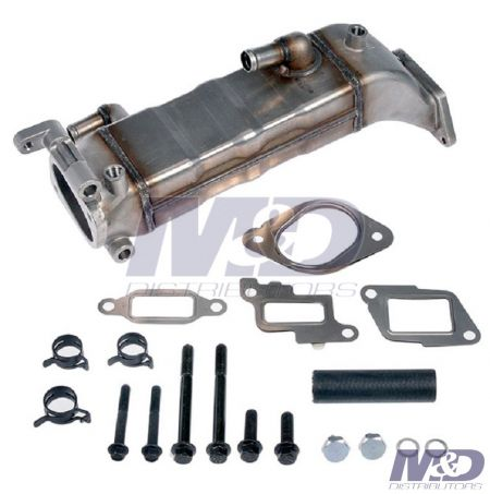 Dorman Exhaust Gas Recirculation (EGR) Cooler Kit