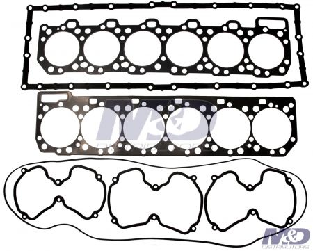 Mahle Original INFRAME OVERHAUL GASKET SET C15 ACERT CATERPILLAR