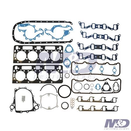 Federal Mogul OVERHAUL GASKET SET 6.5L CHEVY