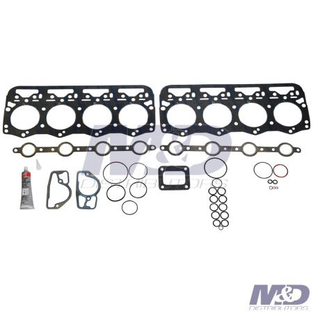 Fel-Pro HEAD GASKET SET 7.3L POWERSTROKE 1994 - 2003