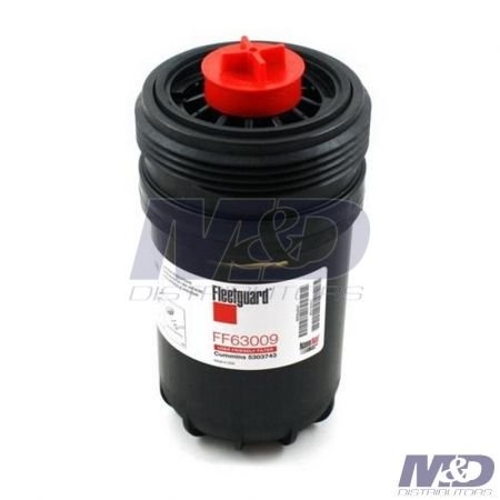 Fleetguard Stage 2 Fuel Filter Element