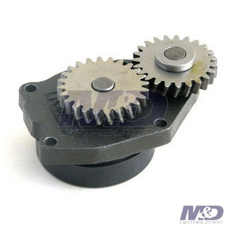 Reliance Power Parts Oil Pump