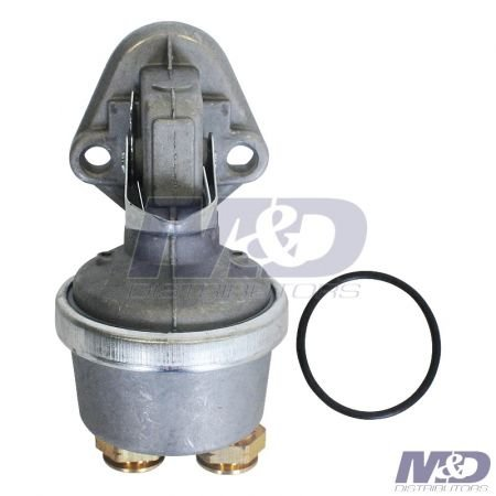 NWP FUEL TRANSFER PUMP ISB
