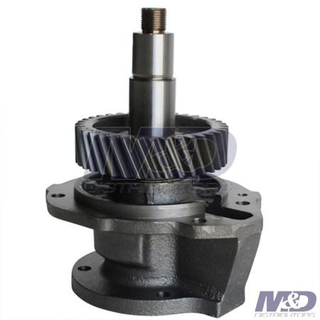 NWP ACCESSORY DRIVE 855 & EARLY N14 HELICAL SLANTED GEAR