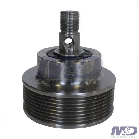 NWP Idler Pulley