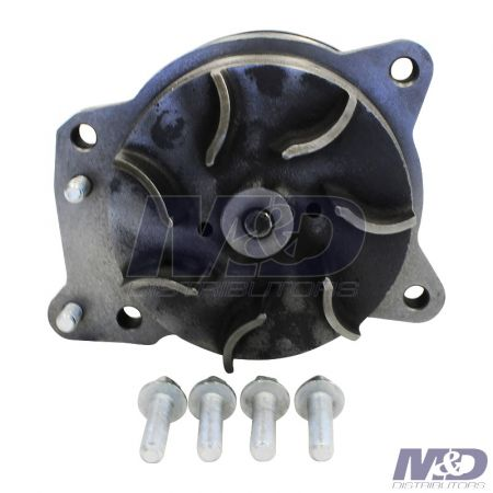 NWP New Water Pump without Volute Housing