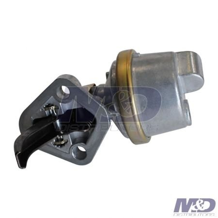 NWP Fuel Transfer Pump