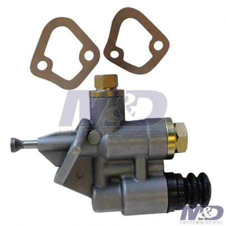 NWP Fuel Supply Pump