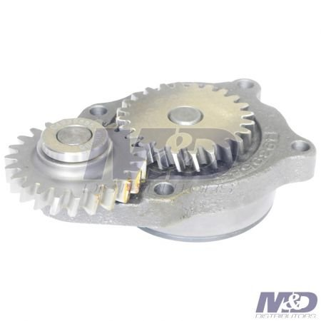 NWP Cummins 4BT Engine Oil Pump, New