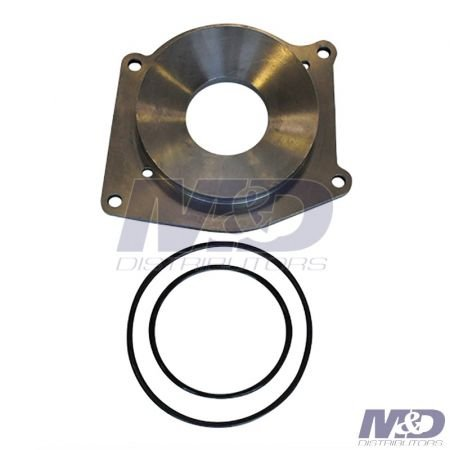 NWP Backing Plate