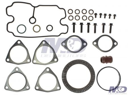 Mahle Original 2008 - 2010 6.4L Power Stroke Turbocharger Master Mounting Gasket Set