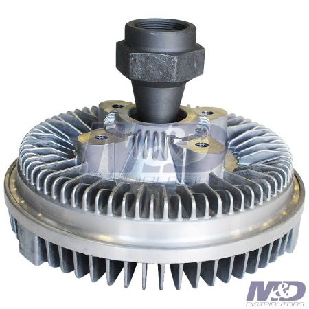 Hayden Automotive FAN CLUTCH 7.3L FORD F SERIES 1999 - 2003 POWERSTROKE