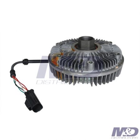 Hayden Automotive FAN CLUTCH DODGE RAM 2003 - 2004