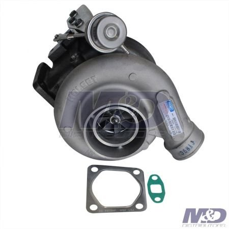 Cummins New Turbocharger Kit