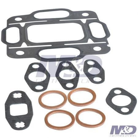 Holset Water-Cooled Turbocharger Gasket Kit