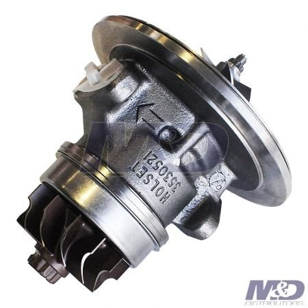 Holset New Turbocharger Center Housing Rotating Assembly (CHRA)
