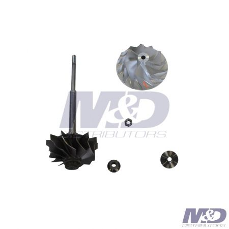 Holset Turbocharger Rotor Kit