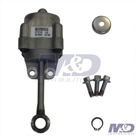 Holset Variable Geometry (VG) Turbocharger Actuator Kit