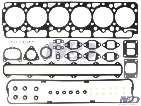 Mahle Original Head Gasket Set