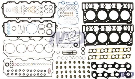 Mahle Original 20 mm. Dowel Head Gasket Set
