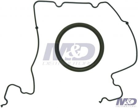 Mahle Original Rear Cover Seal Kit