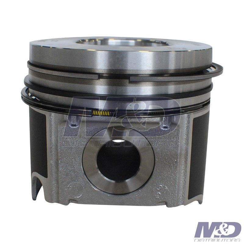 "Mahle Original 0.020"" Piston with Rings"