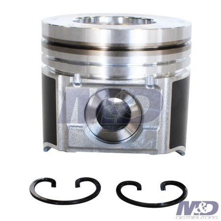 Mahle Original 0.010 in. Piston