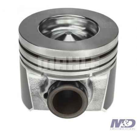 Mahle Original 0.010 in. Reduced Compression Piston with Pin