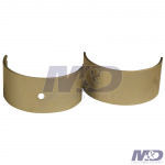 Mahle Original Standard Connecting Rod Bearing Pair