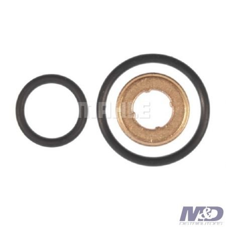Mahle Original INJECTOR O-RING AND TIP GASKET KIT 6.6L DURAMAX 2005 - 2007