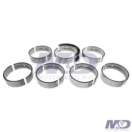 Mahle Original 0.010 in. Main Bearing Set