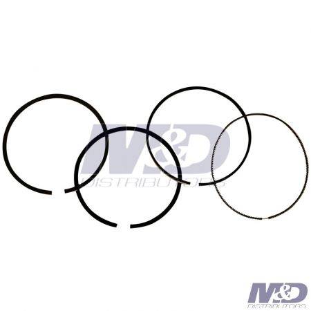 Mahle Original 1994 - 2003 7.3L Power Stroke Single Cylinder, 0.040 in. Piston Ring Set