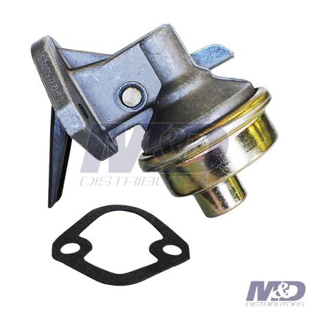 Shop for All of Your Diesel Engine Needs   M&D Distributors