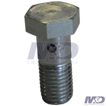 M&D Distributors Ford 6.0L Power Stroke Inlet Check Valve Bolt