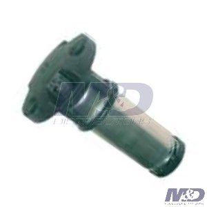 parker racor pump fuel filter housing