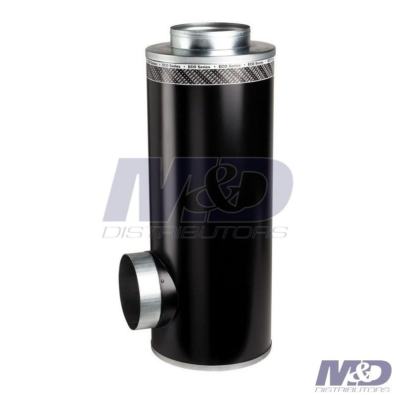 Parker Racor Ecolite Air Filter Assembly