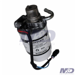 Parker Racor Fuel Filter/Water Separator Assembly
