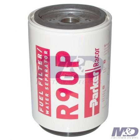 racor fuel filters p series fuel filter water separator assembly 790r30 m d  fuel filter water separator assembly