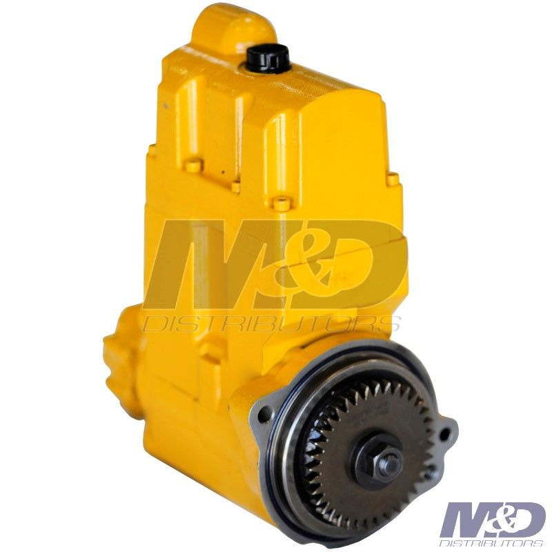 Remanufactured HEUI Pump