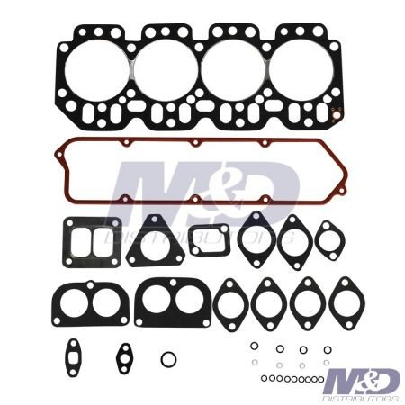 Absolute Parts Cylinder Head Gasket Set