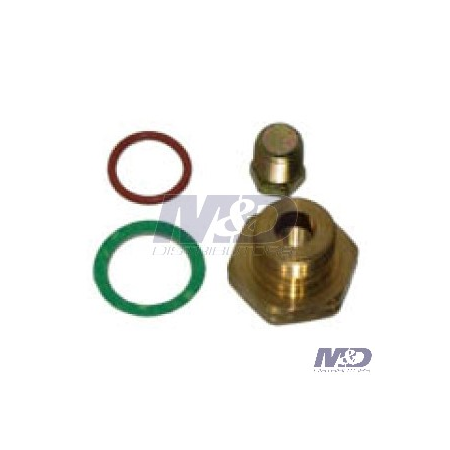 Parker Racor KIT BOWL PLUG FOR 500 OR 500MA