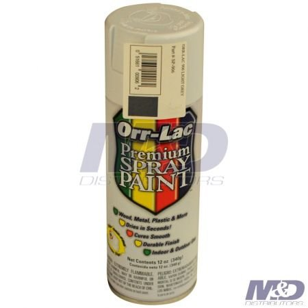 Spray Products LIGHT GRAY PAINT REPLACES SPR306