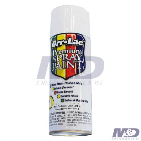 Spray Products Alpine Green Paint