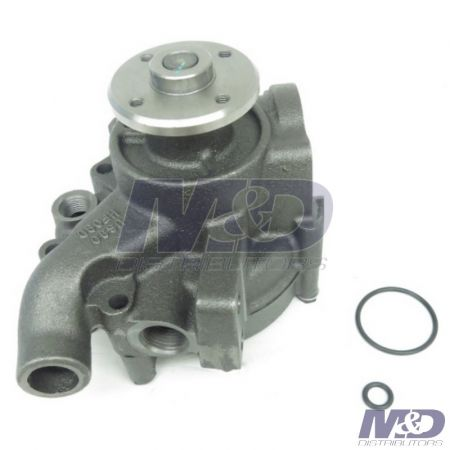 US Motor Works WATER PUMP NEW CAT C7 W/ BOLT ON W/ VBELT CONFIGURATION