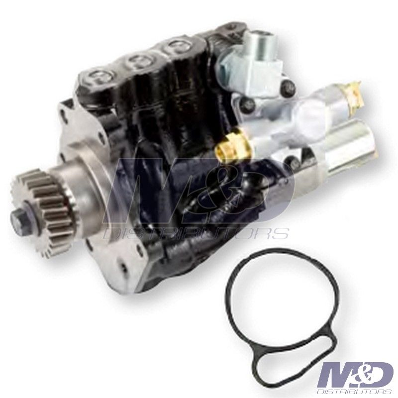12cc High-Pressure Oil Pump (HPOP)